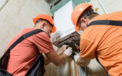 What Kinds of Water Heater Installation Are Available