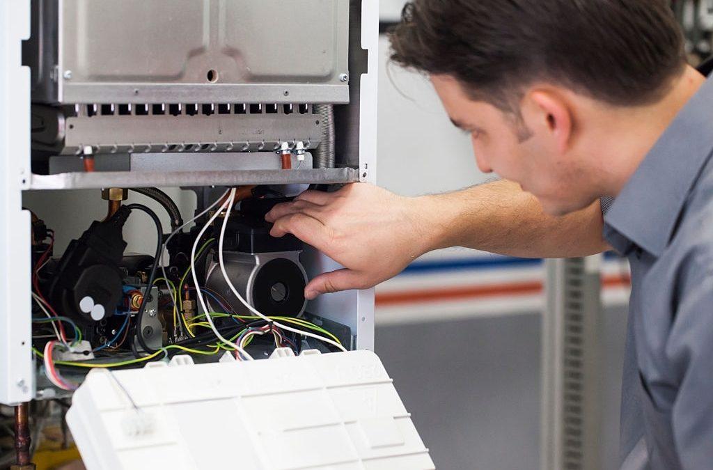 Water Heater Installation Options