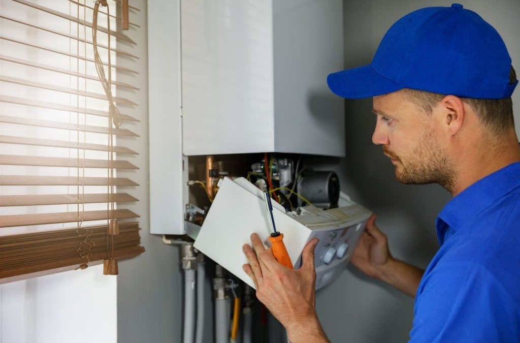 How to Find Out What Residential Water Heater Service Costs in Your Area