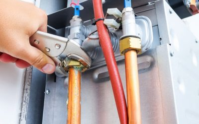 Why Choose Commercial Water Heater Service